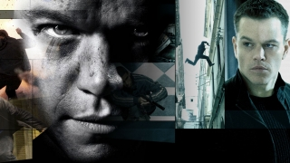 The Bourne Ultimatum (2007) Full Movie - HD 1080p