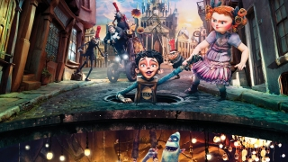 The Boxtrolls (2014) Full Movie - HD 1080p