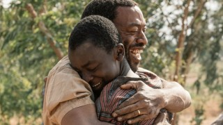 The Boy Who Harnessed the Wind (2019) Full Movie - HD 720p