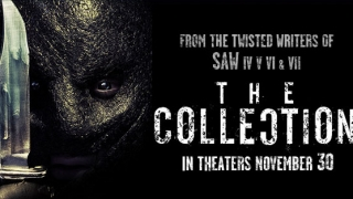 The Collection (2012) Full Movie - HD 1080p