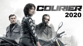 The Courier (2020) Full Movie - HD 720p