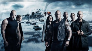 The Fate Of The Furious (2017) Full Movie - HD 1080p BluRay