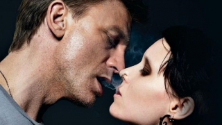 The Girl with the Dragon Tattoo (2011) Full Movie