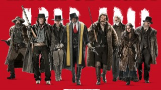 The Hateful Eight (2015) Full Movie - HD 1080p BluRay