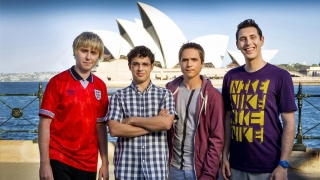 The Inbetweeners 2 (2014) Full Movie - HD 720p