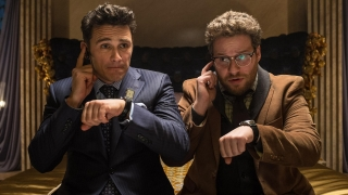 The Interview (2014) Full Movie - HD 1080p
