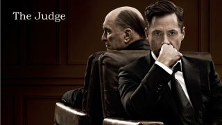 The Judge (2014) Full Movie - HD 1080p