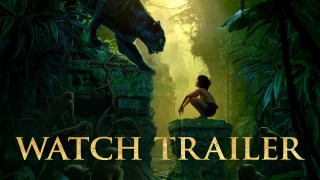 The Jungle Book (2016) Full Movie - HD 1080p BluRay