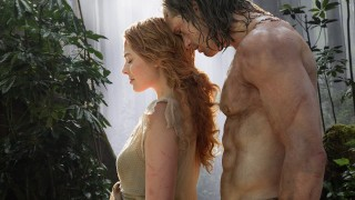 The Legend of Tarzan (2016) Full Movie - HD 1080p