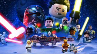 The Lego Star Wars Holiday Special (2020) Full Movie - HD 720p