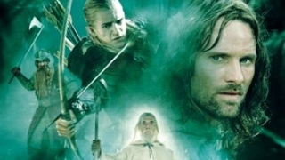 The Lord of the Rings: The Two Towers (2002) Full Movie - HD 1080p