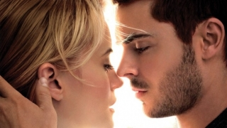 The Lucky One (2012) Full Movie