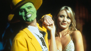 The Mask (1994) Full Movie - HD 720p BluRay