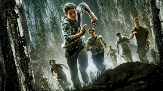The Maze Runner (2014) Full Movie - HD 1080p BluRay