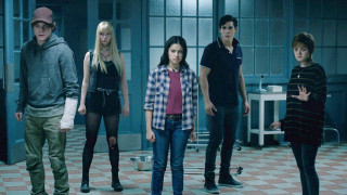 The New Mutants (2020) Full Movie - HD 720p BluRay