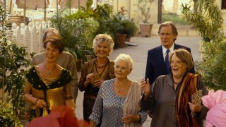 The Second Best Exotic Marigold Hotel (2015) Full Movie - HD 1080p BluRay