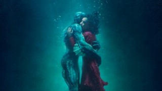 The Shape Of Water (2017) Full Movie - HD 1080p BluRay