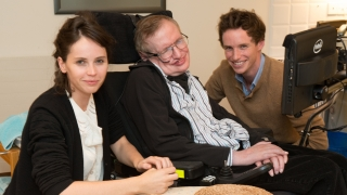 The Theory of Everything (2014) Full Movie - HD 1080p