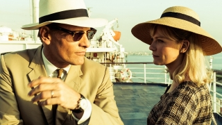 The Two Faces of January (2014) Full Movie - HD 1080p BluRay