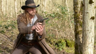 The Virginian (2014) Full Movie