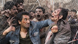 The Walking Dead: Season 4, Episode 16 - A