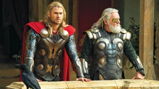 Thor: The Dark World (2013) Full Movie - HD 1080p BluRay