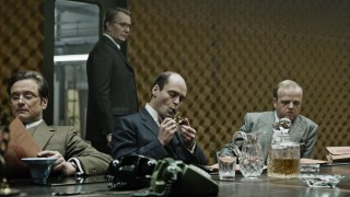 Tinker Tailor Soldier Spy (2011) Full Movie - HD 720p BluRay