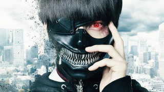 Tokyo Ghoul (2017) Full Movie - HD 720p BluRay
