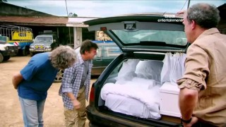 Top Gear Africa Special Part 1 (2013) Full Movie - HD 720p