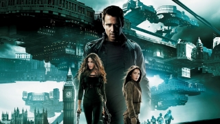 Total Recall (2012) Full Movie - HD 1080p