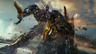 Transformers: The Last Knight (2017) Full Movie - HD 720p BluRay