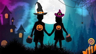 Trick or Treat (2019) Full Movie - HD 720p