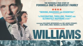 Williams (2017) Full Movie - HD 1080p BluRay