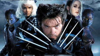 X-Men 2 (2003) Full Movie - HD 1080p