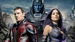 X-Men Apocalypse (2016) Full Movie - HD 1080p BluRay