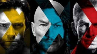 X-Men: Days of Future Past (2014) Full Movie