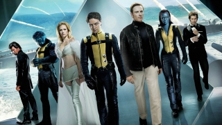 X-Men: First Class (2011) Full Movie - HD 1080p