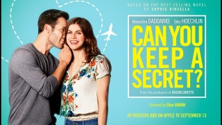can you keep a secret (2019) Full Movie - HD 1080p