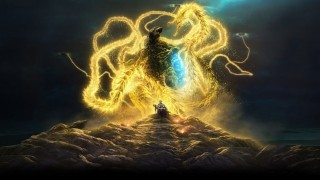 godzilla the planet eater (2018) Full Movie - HD 1080p