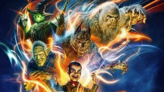 goosebumps 2 haunted halloween (2018) Full Movie - HD 1080p