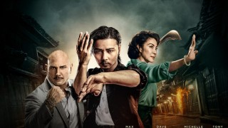 master z ip man legacy (2018) Full Movie - HD 1080p