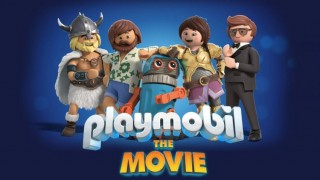playmobil the movie (2019) Full Movie - HD 1080p