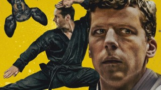 the art of self defense (2019) Full Movie - HD 1080p