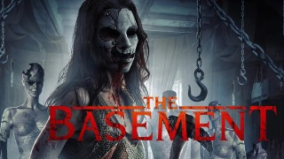 the basement (2018) Full Movie - HD 1080p