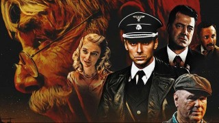 the man who killed hitler and then the bigfoot (2018) Full Movie - HD 1080p