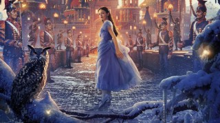 the nutcracker and the four realms (2018) Full Movie - HD 1080p