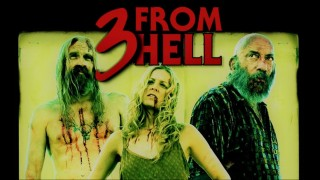 three from hell (2019) Full Movie - HD 1080p